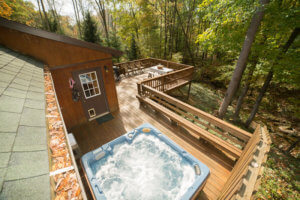 Cabin Rentals in West Virginia | Cabins with Hot Tubs