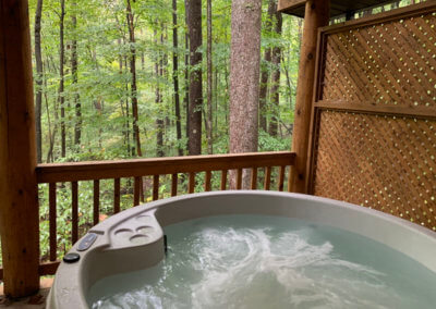 Mountaineer Cabin - Hot Tub