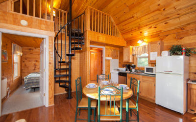 The Best Amenities of West Virginia Vacation Rentals