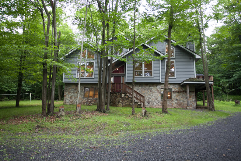 Cabin Rentals in West Virginia | Starry Nights Cabin Rental