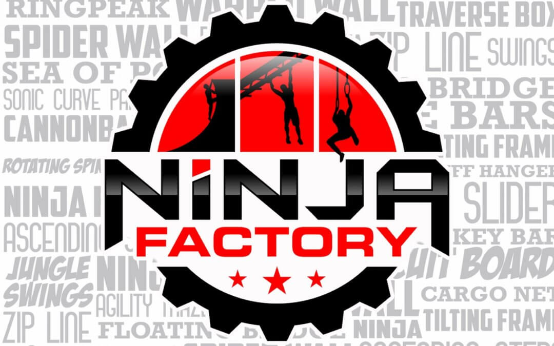 Deep Creek Ninja Factory  Obstacle Course
