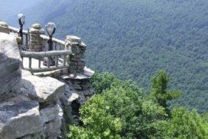 Cabin Rentals in West Virginia | Beautiful Location