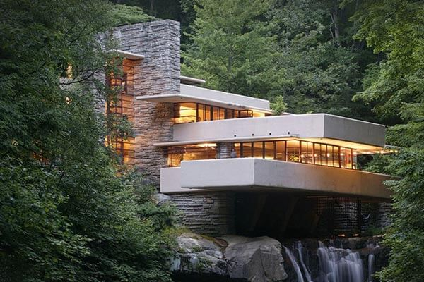 Fallingwater Mountain Creek Cabins