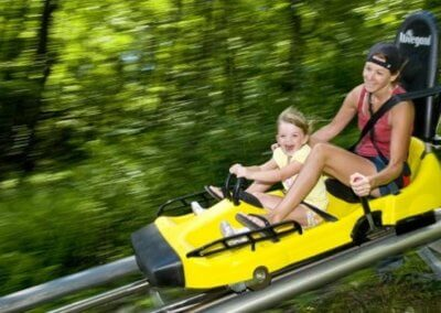 Mountain Coaster