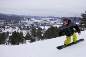 Mountain Creek Ski Rental | West Virginia Skiing