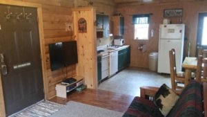 Home Cooked Meals   Beautiful Kitchen in Your West Virginia Vacation Rental