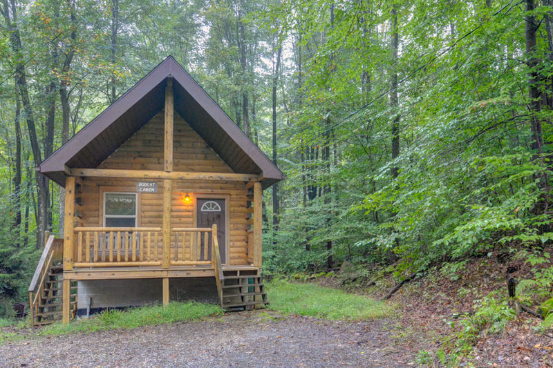 Features of Our Cabin Rentals in West Virginia