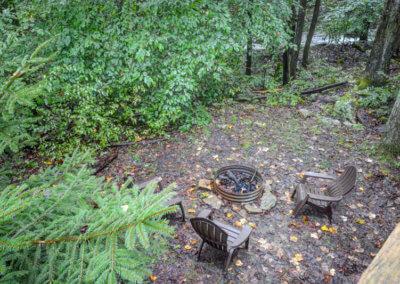 Bobcat - Fire Pit