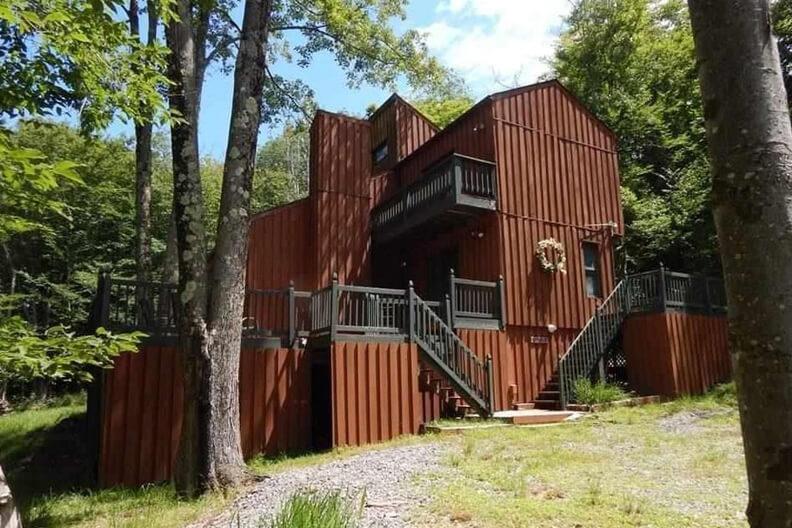 Mountain Creek Cabins