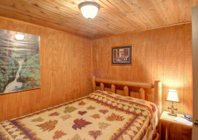 Maple Tree - Bedroom