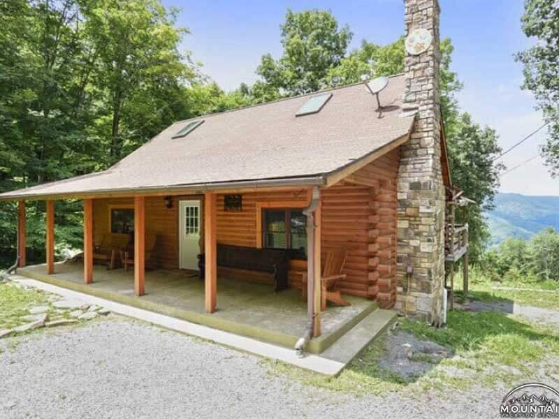 Mountain Glory Cabin
