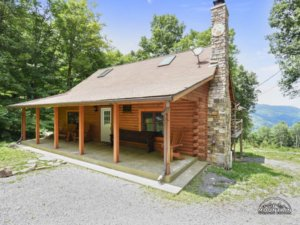 Cabin Rentals in West Virginia | Mountain Glory